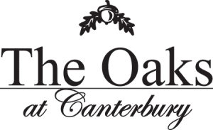 The Oaks at Canterbury logo